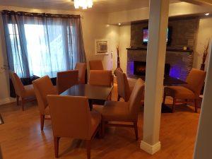 Dining Room 04 - Bayside Inn
